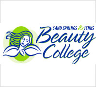 Sand Springs and Jenks Beauty College