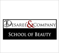 Desareé & Company School of Beauty