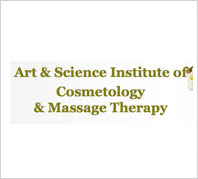 Art and Science Institute of Cosmetology & Massage Therapy